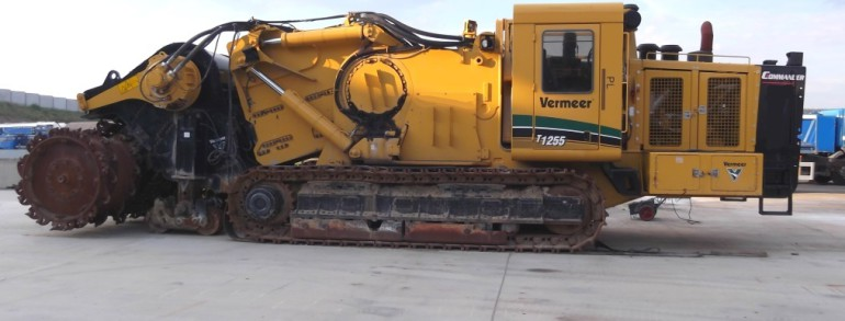 vermeer T 1255