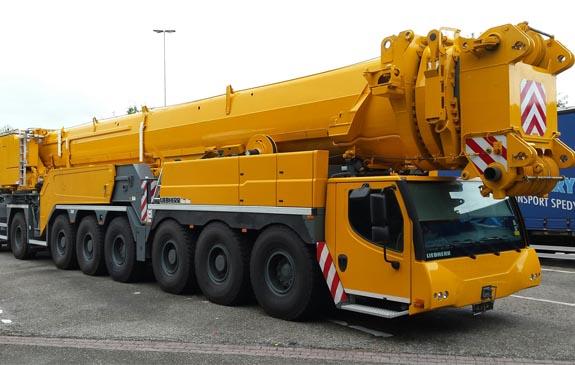 Liebherr LTM1750-9.1 096001
